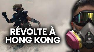 HONG KONG - La crise est historique, voici pourquoi