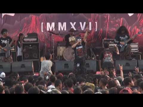 XTAB live at DREAMLOUD MMXVI