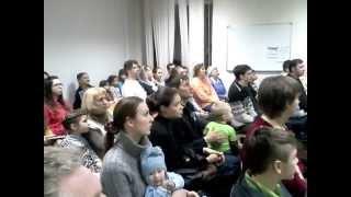 Прославление. Протестантская церковь.(, 2013-02-26T20:55:53.000Z)