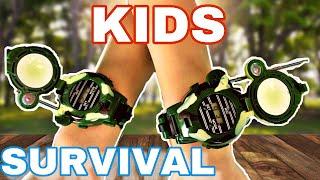 TWO-WAY RADIO KIDS WALKIE TALKIE WATCH UNBOXING| Kids Toy Review