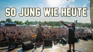 Goitzsche Front - So Jung wie heute (Offizielles Video)