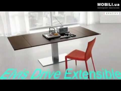 Итальянские деревянные стулья, комоды, столы из массива