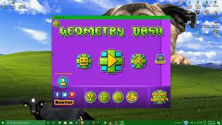 Como Quitar Lag Ah Geometry Dash