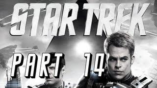Star Trek: The Video Game (2013) - Part 14