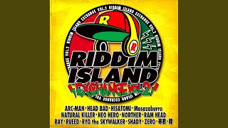 HISATOMI - RIDDIM JACK feat.RAY