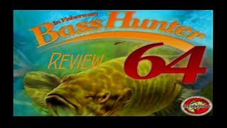 Bass Hunter 64 Review