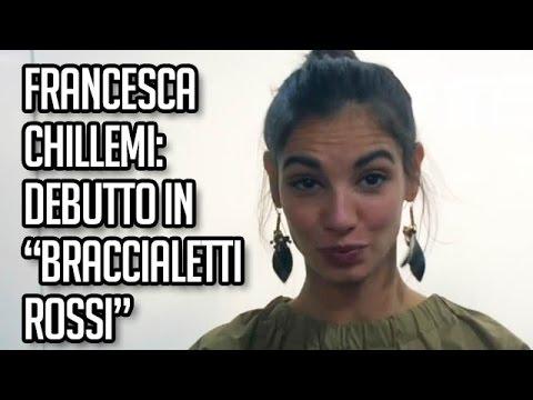 Francesca Chillemi: