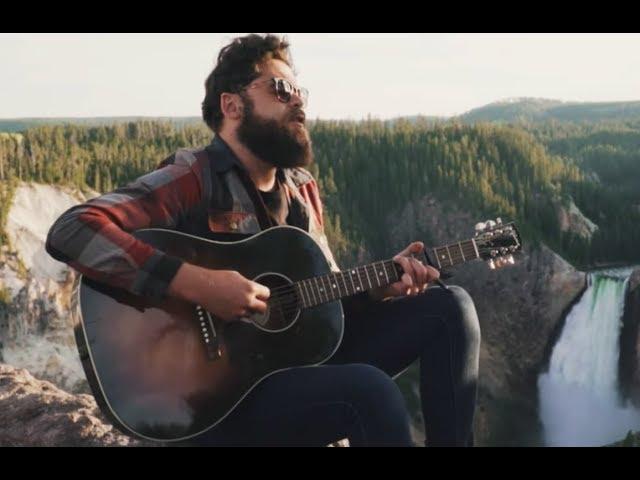 Passenger | Eagle Bear Buffalo (Official Video)