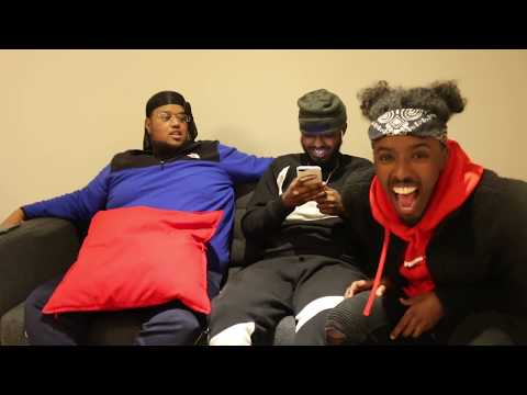5 SECOND CHALLENGE WITH FORFEITS ( CHUNKZ VS AJ)
