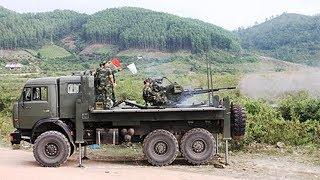Dân mạng TQ phản biện việc xếp hạng quân đội VN thứ 36 (373)