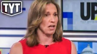 MSNBC Guest: Bernie Makes My Skin Crawl