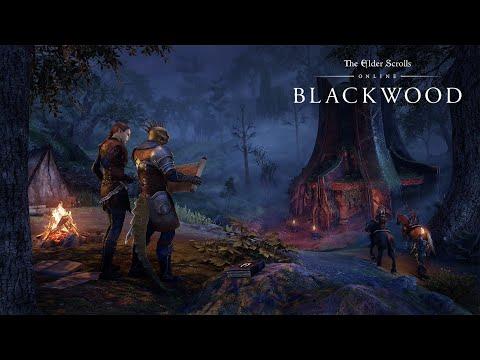 The Elder Scrolls Online - Bounties of Blackwood