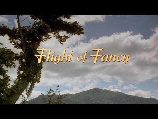 Flight Of Fancy Youtube