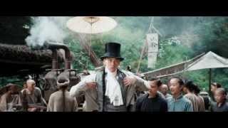 Ученик мастера - Русский трейлер 1080p