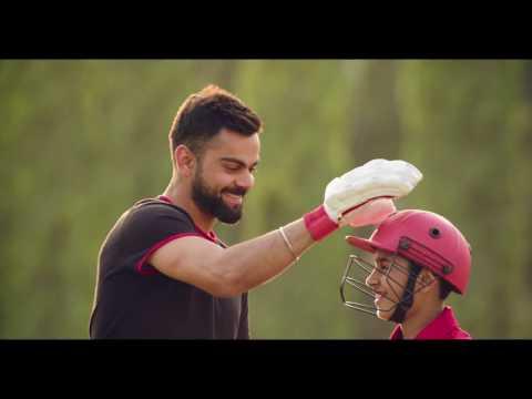Boost #PlayABiggerGame 2017 (Tamil)