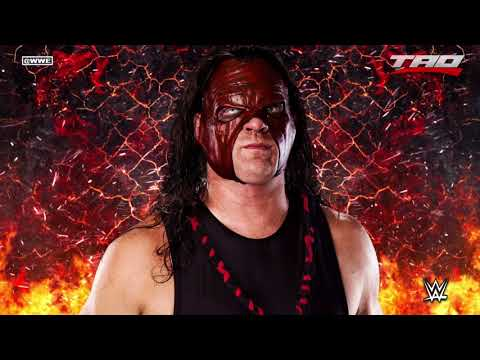 "WWE: Kane - ""Veil Of Fire"" (Rise Up Remix) - Official NEW Theme Song 2017"