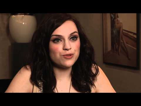 Amy MacDonald interview (part 1)