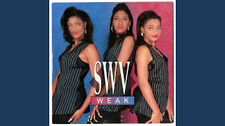 Download Weak (Extended Radio Version)