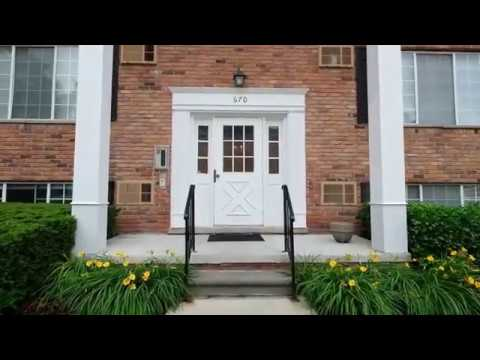 Hartford Place Apartments Birmingham, MI - YouTube