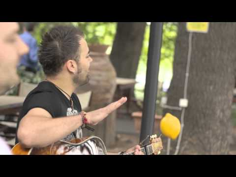 Ivan & Kiko Radenov - Fool's Garden - Lemon Tree (HD Acoustic Cover)