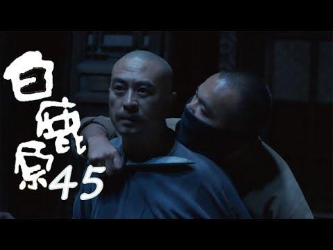 白鹿原 | White Deer 45【DVD版】(張嘉譯、秦海璐、何冰等主演)