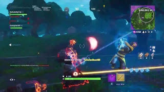 Fortnite Season 7 NEW MODE SWORD FIGHT