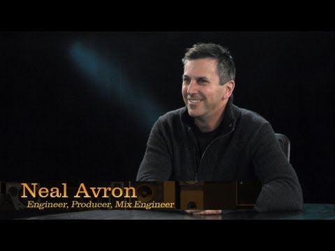 Producer, Mix Engineer Neal Avron - Pensado's Place #108