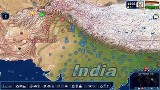 Geopolitical Simulator 4:  2018 - All Roads Lead to Delhi Ep. 50 - Inflation Management