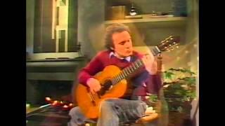 Ernesto Bitetti plays LIVE: Cavatina by Stanley Myers