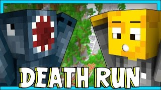 Minecraft - Squiddy Sundays - DEATH RUN RETURNS! W/AshDubh
