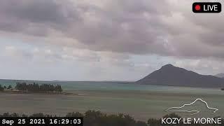 L VE  Le Maurice Mauritius - Le Morne View From Kozy Le Morne