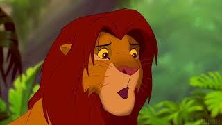 Король лев - Дракон и невеста (Прикол)
