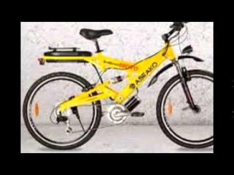 Electric Bikes Perth