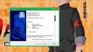 Actualizar tarjetas gráficas para windows 7/8/8.1