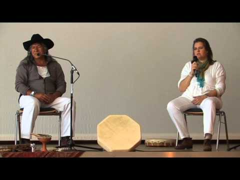 0 - Inti Cesar Malasquez: Eine spirituelle Botschaft aus den Anden