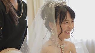 Kazuki & Yuka ベルカーサ 結婚式 エンドロール(2019.10.12)