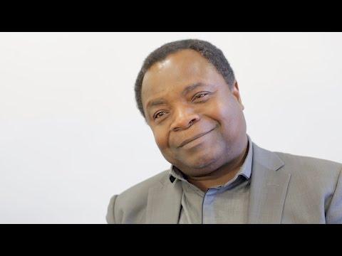 Dr. Paul Ofori-Atta:
