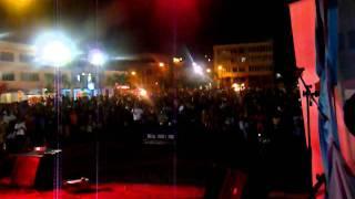 manny montes loco por ti concierto en ecuador esmeraldas hd