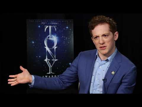 Meet The Tony Nominees: The Video