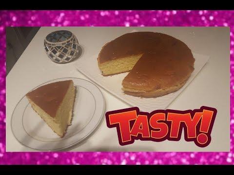 gâteau-moelleux-à-la-poudre-d'amandes(-facile-et-rapide)
