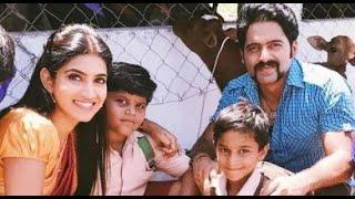 rekka katti parakuthu manasu serial actors  dubsmash tamil tiktok new video of trends in dubsmas