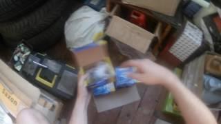 Шаровые опоры ВАЗ 2101-2107 MOOG АрЫгинал
