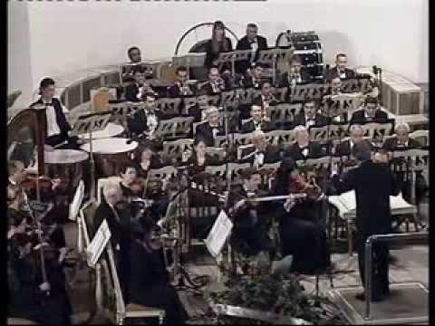 """Ramiz MİRİŞLİ (MIirishli) - CONCERTO for """"TAR"""" and SIMPHONY ORCHESTRA"""