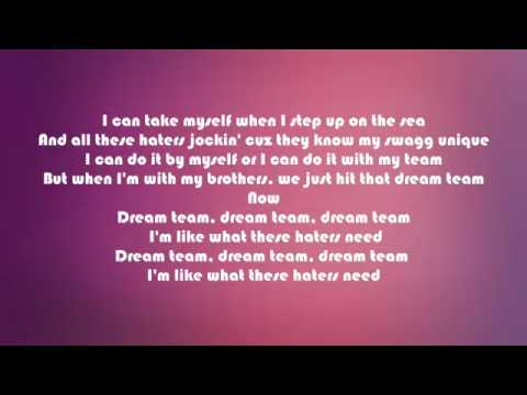 Dlow - Bet You Can't Do It Like Me Challenge (Lyrics)