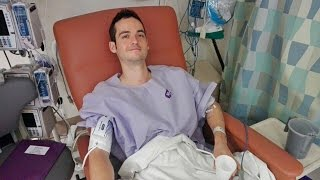 My Testicular Cancer Story (Why I Was Missing From YouTube) !