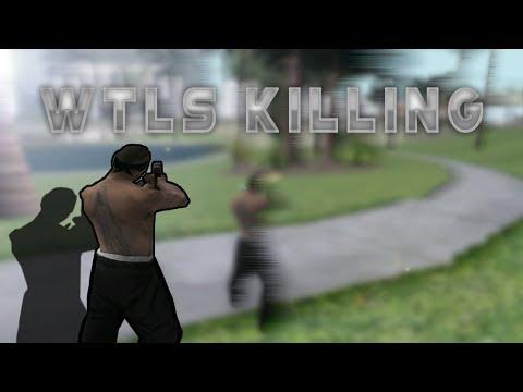 [SA-MP] WtLS killing montage vol.2