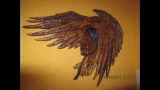 Scroll Saw Art No1 Woodart513