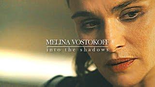Melina Vostokoff   Into the Shadows [Black Widow]