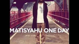 Infected Mushroom & Matisyahu & akon - One Day Mp3