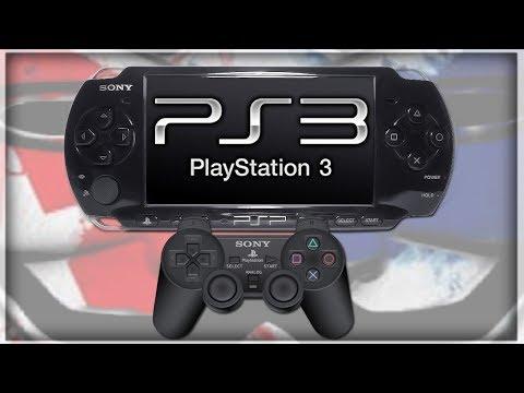 JUEGOS PSP en PKG para PS3 CFW/HEN/ Anonyku